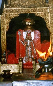 JAI BHVAANI