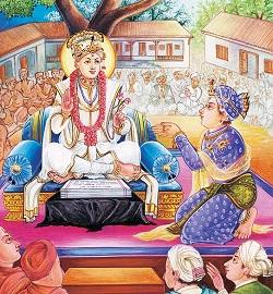 brahmanandswami