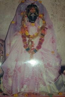 माता सरस्वती - अजारी (जिला - सिरोही, राजस्थान)