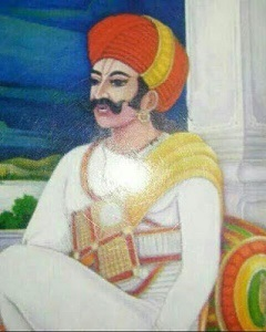 sanyaji Jhula