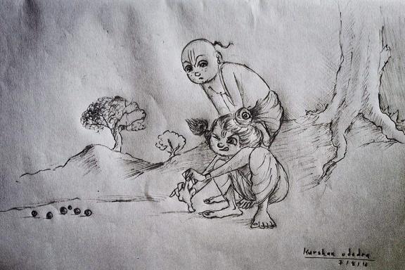 चित्र-करसन भाई देवसी भाईओडेदरा