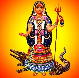 Khodiyar Ma