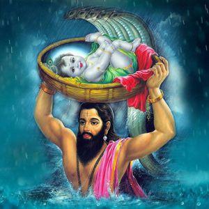 KrishnaJanm
