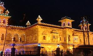 मोरबी मणि मंदिर